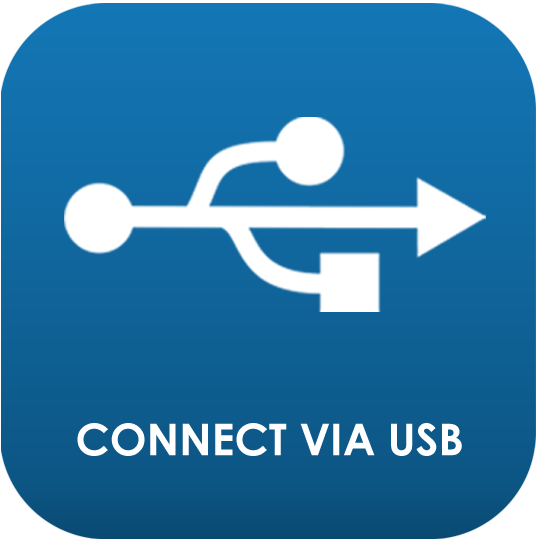 USB-Connect-Icon