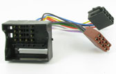 ISO Harness Adapters