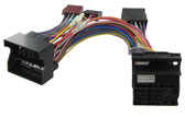 Cellular ISO T-Harness and Adapters