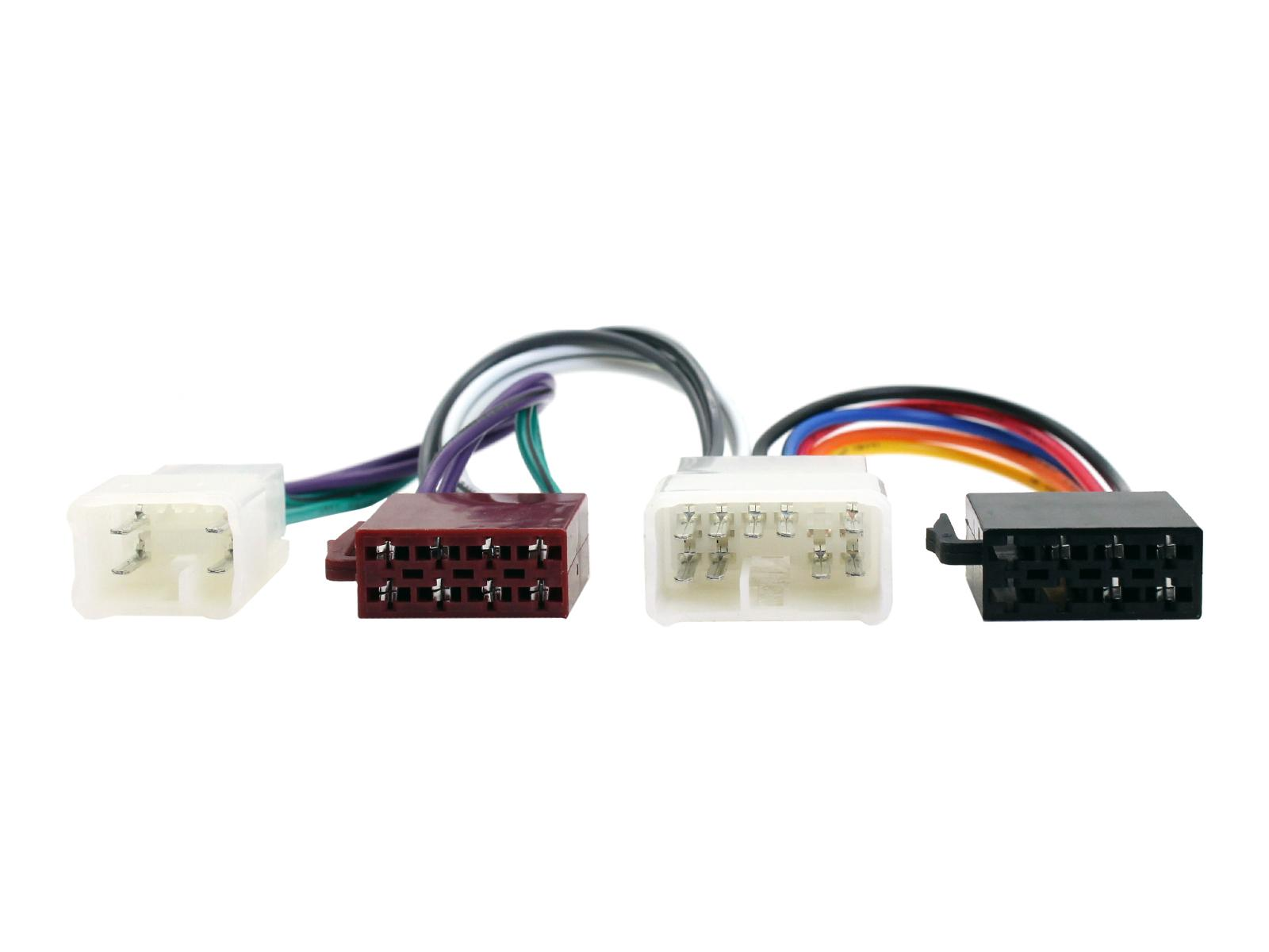 Connects2 Ltd Late Model Universal Wiring Harness Kits For Vehicles Vehicle Application Guide