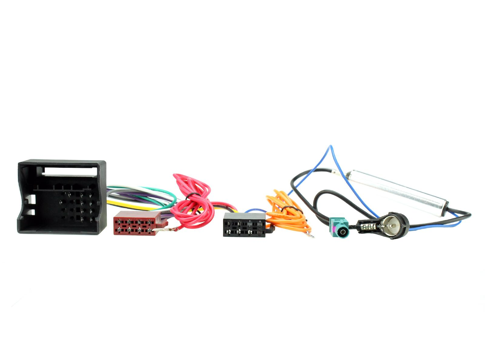 Connects2 Ltd Auto Wiring Harness Connectors Vehicle Application Guide