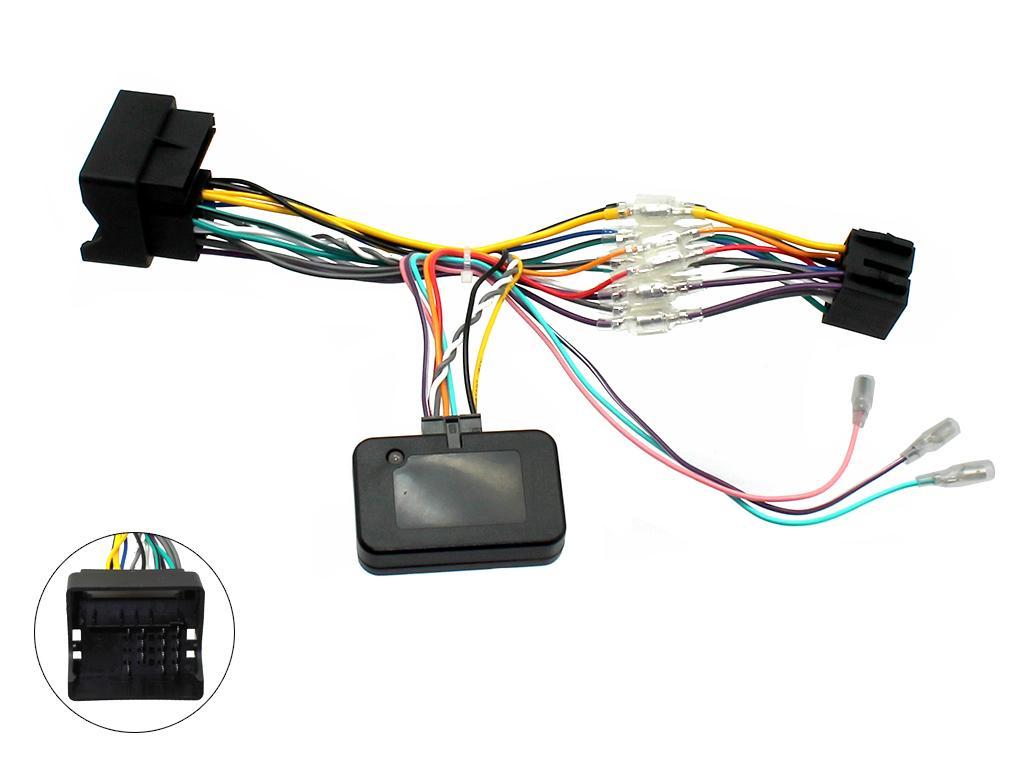 Citroen Nemo CAN Bus Adapter CAN Bus Interface Citroen Jumper